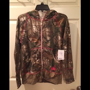 Jackets & Blazers - Realtree girl sweatshirt